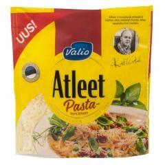 Valio Atleet Cheddar rīvētais siers pastai 200g