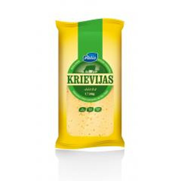 Valio Krievijas siers, 200g