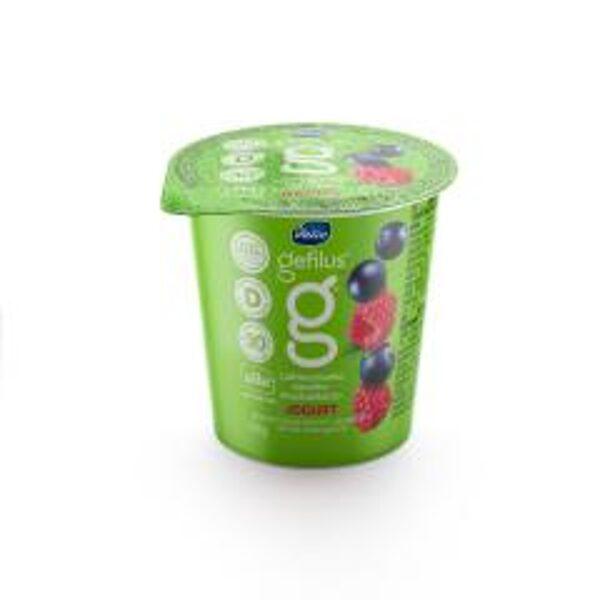 Valio Gefilus jogurts ar avenēm un upenēm, 125g